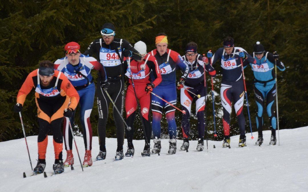 36. ČT Šumavský skimaraton