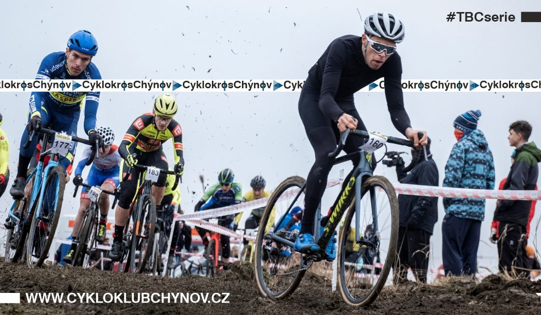 Cyklokros Chýnov